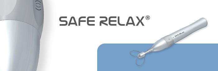 safe relax dispozitiv indepartare coroane si punti dentare